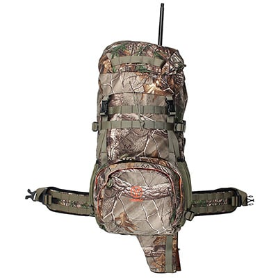 Vorn Equipment Deer 42 Liters Realtree Xtra Backpack 0118
