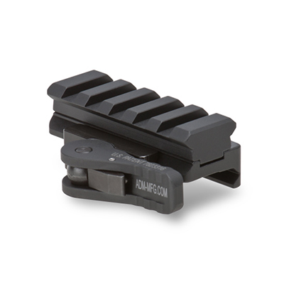 Vortex Razor Red Dot AR15 Riser Mount with Quick-Release Lever MPN MT-5108