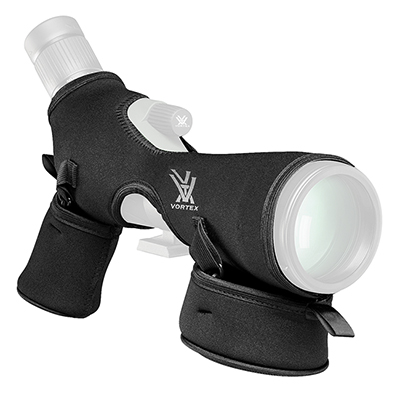 Vortex Diamondback 80mm Angled Fitted Scope Case SAC-VT-D-80