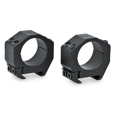 Vortex Precision Matched 30 mm (.87 Inch / 22.1 mm) Rings PMR-30-87