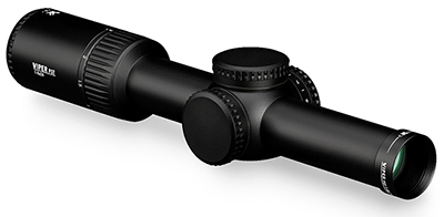Vortex Viper PST 1-6x24 VMR-2 MRAD Scope PST-1607