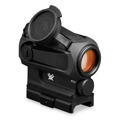 Vortex SPARC AR Red Dot (2 MOA Bright Red Dot) SPC-AR1 SPC-AR1
