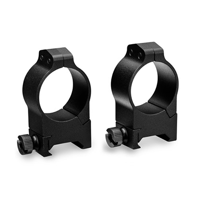 Vortex Viper 30mm High (1.12 Inch) Rings VPR-30H