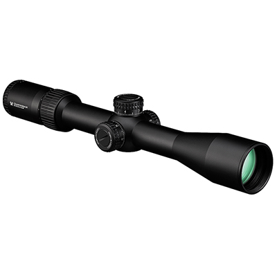 Vortex Diamondback Tactical FFP Riflescope 4-16x44 MRAD DBK-10027