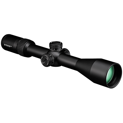Vortex Diamondback Tactical FFP Riflescope 6-24x50 MRAD DBK-10029