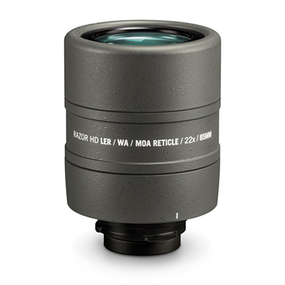 Vortex Razor HD Ranging Eyepiece w/ Reticle MOA RS-85EPA