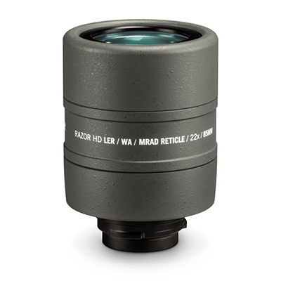 Vortex Razor HD Ranging Eyepiece MRAD RS-85EPM