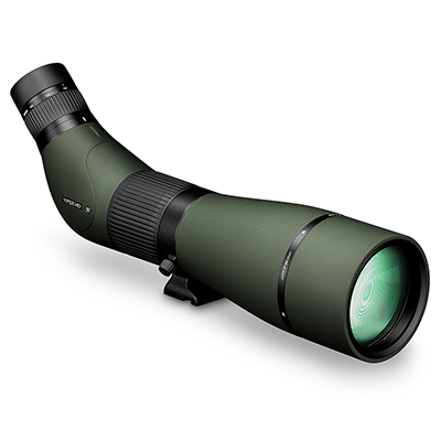 Vortex Viper 85mm Spotting Scope Angled-HD V502