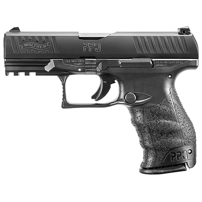 Walther PPQ M2 .40 Pistol 2796075