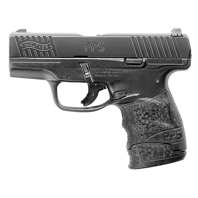Walther PPS M2 9x19 LE Edition PS Night SIghts 3 mags 2807696 2807696