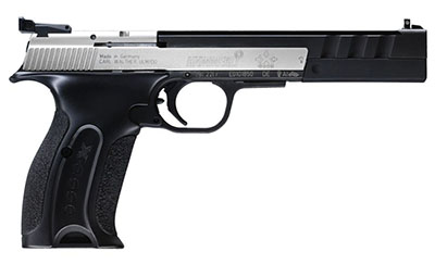Walther X-ESSE Long .22LR Pistol 2742748