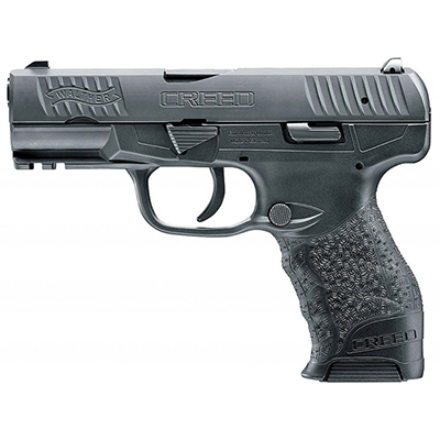 Walther CREED 9mm 16rd Pistol 2815516