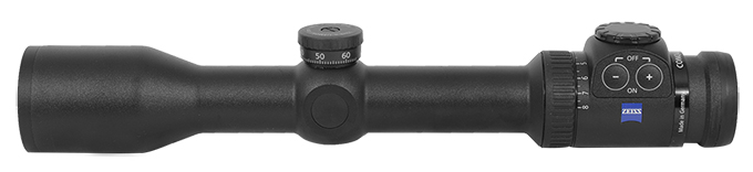 Conquest DL 2-8x42 Reticle 60 ASV/BDC MPN 525445-9960-030 525445-9960-030