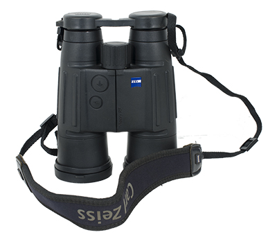 Zeiss Victory RF 10x56 T* Laser Rangefinding Binocular 525622 Used in good condition. UA1152