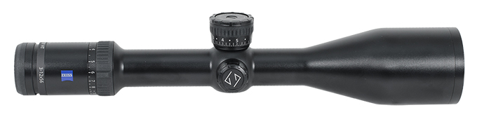 Zeiss Victory HT 3-12x56 Reticle RZ800 ASV 522431-9972-010