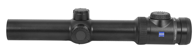 Zeiss Victory V8 1-8x30 60 Riflescope 5221099960