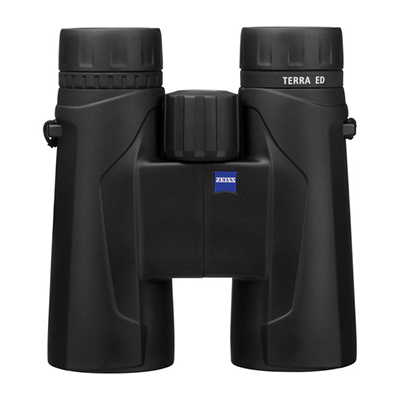 Zeiss TERRA ED 10x42 - Black.  MPN 524204-9901 Like New UA1575