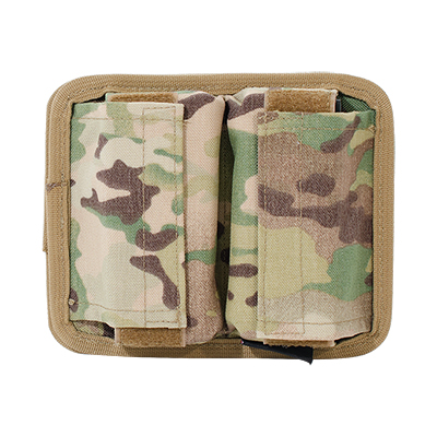 Armageddon 40/40 Ammo Pocket (Short-action standard cartridges) Multicam AG0684-MC