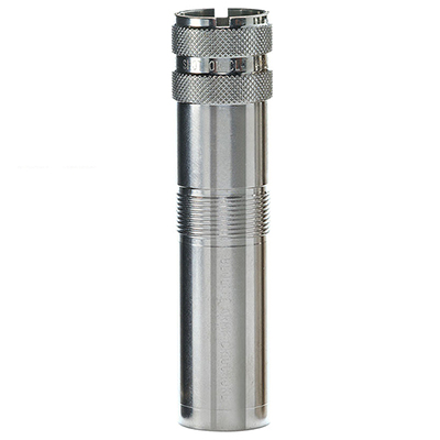 Benelli 12ga Nickel-Plated Full Choke Tube 83028