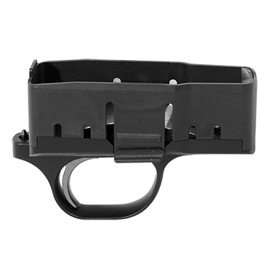 Blaser R8 Magazine Housing Black with DLC Trigger C58100