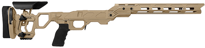 Cadex Field Competition (for Predator Short & Tactical 30) S