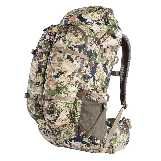 Sitka Mountain 2700 Pack Optifade Subalpine One Size Fits All 40068-SA-OSFA