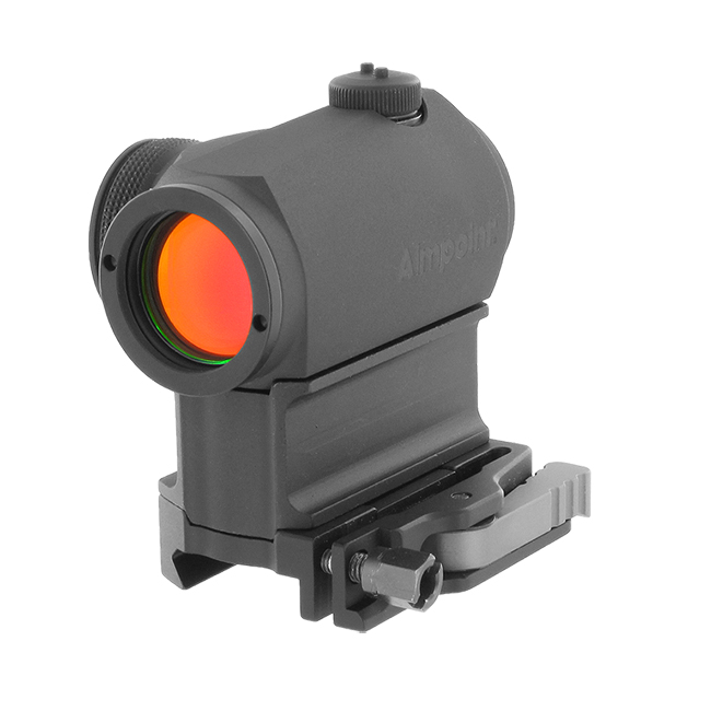 Aimpoint Micro H1 - 2 MOA Dot Red Dot Sight 200158
