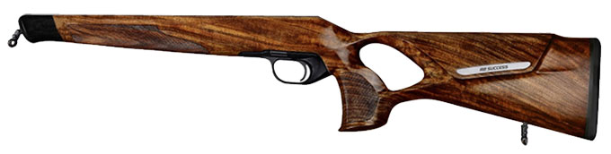 Blaser R8 Success Thumbhole Walnut Grade 4 Stock Receiver