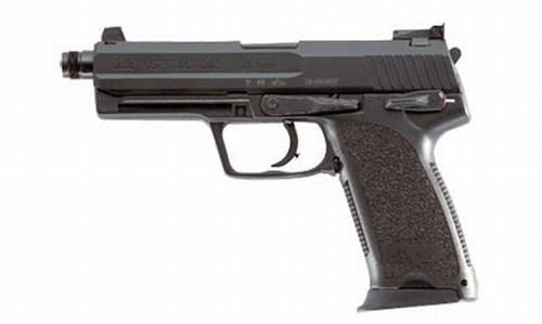 HK USP Tactical V1 .40 S&W Pistol 207787