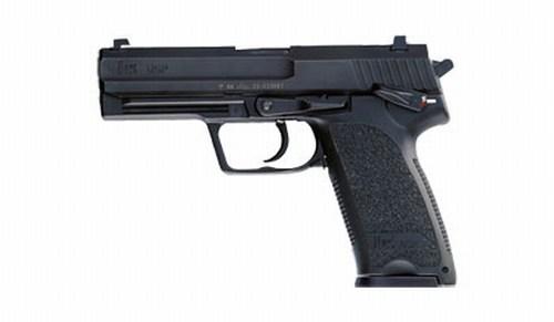 HK USP V1 .40 S&W Pistol 704001