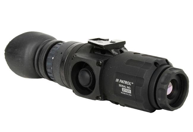 IR Patrol M300W Weapon Mounted System 640x480 IRP-M300W