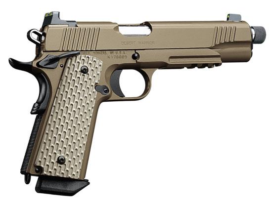 Kimber Desert Warrior TFS .45 ACP 3000228