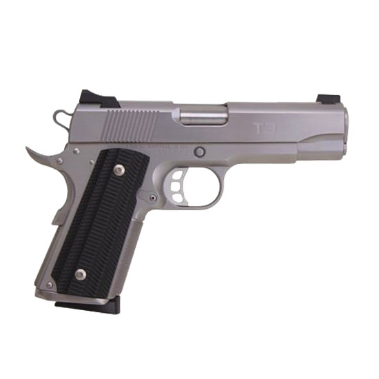 Nighthawk T3 Stainless .45 ACP Pistol NH-T3Stainless