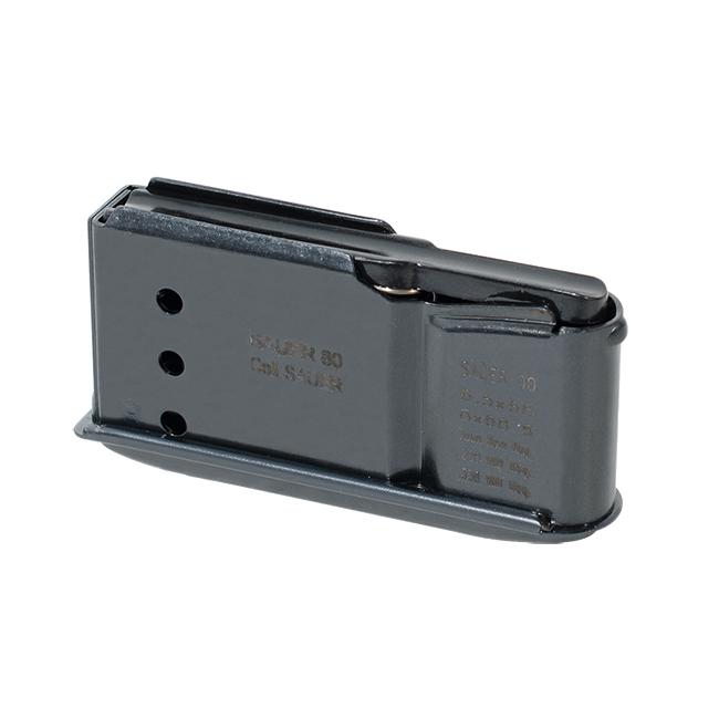 Sauer 80-90 Magnum 3 Rd. Steel Magazine 730240