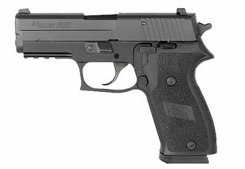 Sig P220 Carry .45 ACP Pistol 220R3-45-BSS