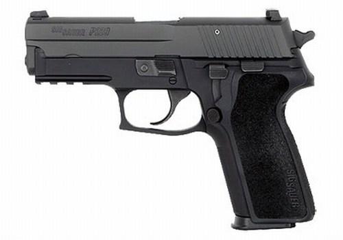 Sig P229 .40 S&W Pistol E29R-40-BSS