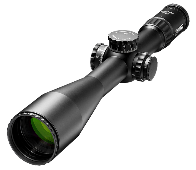 Steiner T5Xi 5-25x56mm SCR-MOA Riflescope 34mm 5126 Blemish