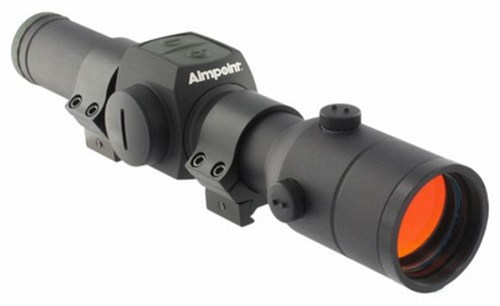Aimpoint Hunter H34L Red Dot Sight 12693