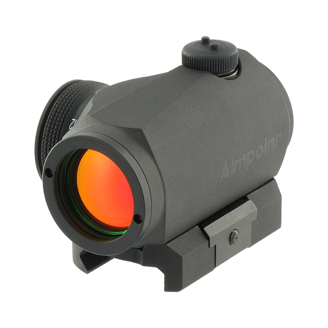 Aimpoint Micro T1 2 MOA Red Dot Sight 12417