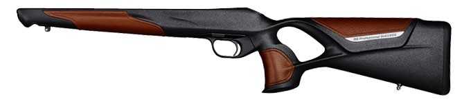 Blaser R8 Long Range Stock Receiver