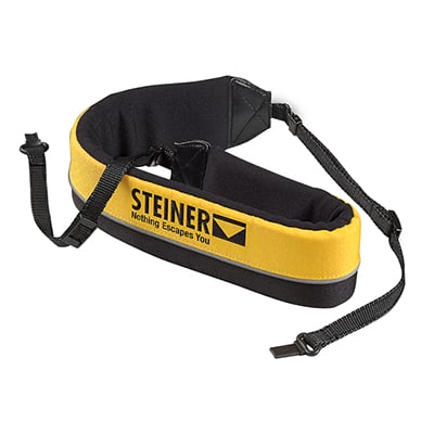 Steiner Yellow float strap 7680/3 7680/3-Steiner