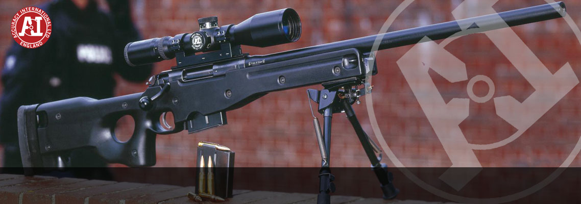 Accuracy International AE