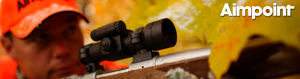 Aimpoint Rings & Mounts