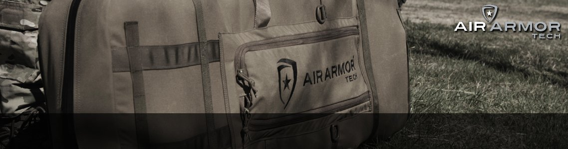 Air Armor Tech