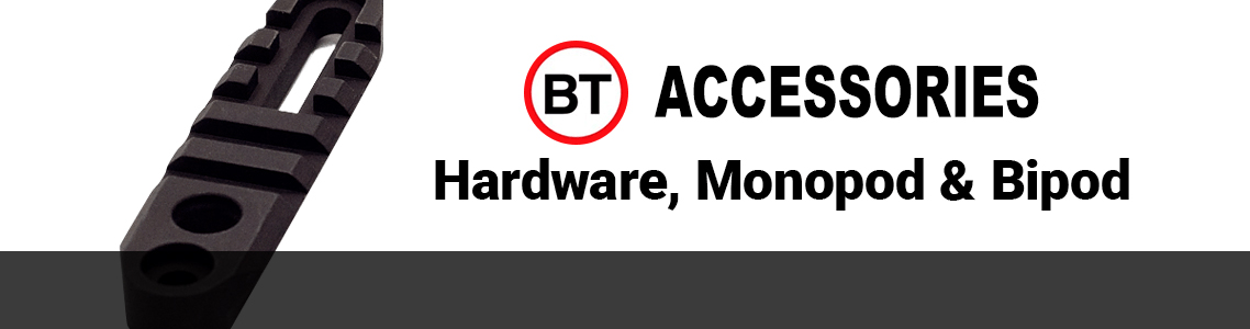 B&T Industries Accessories
