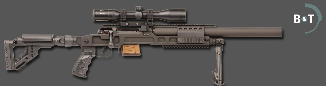 B&T Rifles