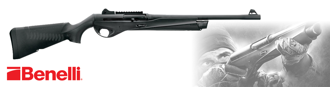 Benelli Tactical Rifle Benelli Vinci Tactical