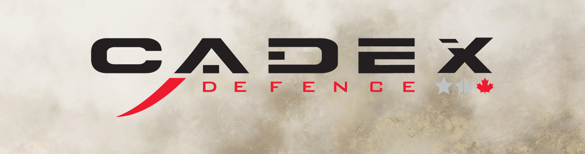 Cadex Defense Magazines