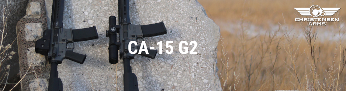 CA-15 Recon and G2 Rifles