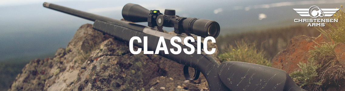 Christensen Arms Carbon Classic Memorial Day Sale!